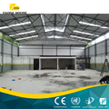 hot sale prefabricated steel warehouse