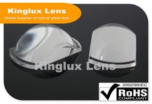 Optical Usage magnifying cylindrical plano-convex lens KL-50YB