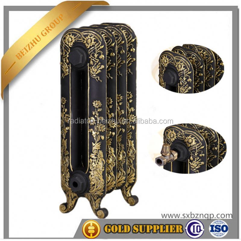 Beizhu Cast iron Retro Radiator cheap central heating radiators for sale from heating radiator factory