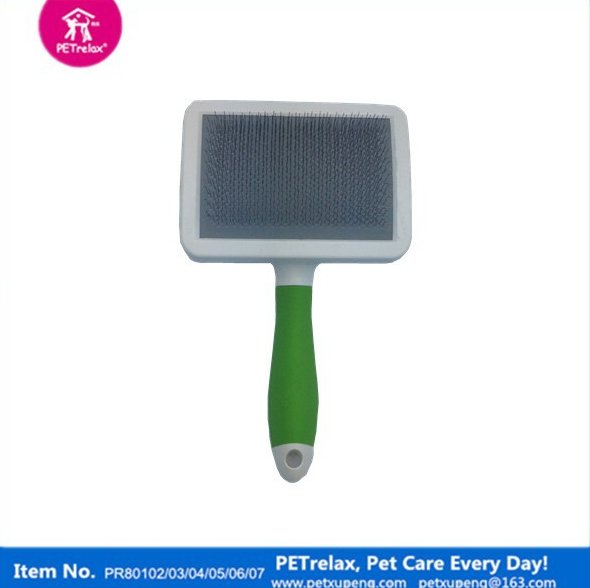 215 New Innovation Pet Dog Grooming and Cleaning Pet Brush Pet Supplies