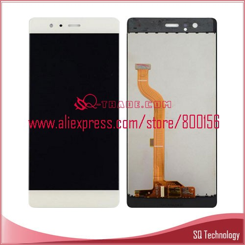 Cheap Price for Huawei P9 Lite Screen, Grade AAA for Huawei P9 Lite LCD Display Screen
