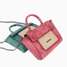 2016 new vegetable tanned leather phone bag card pouch small leather shoulder bag for ladies