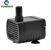 yuanua pump for water fountain aquarium submersible pump