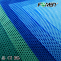 Medical colored sterilization printed non woven wrapping paper