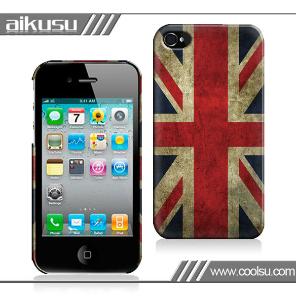 hard case for iphone4 wateproof cases