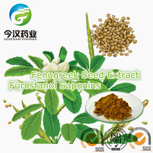 Fenugreek Seed Extract testosterone men supplement penis powder testosterone