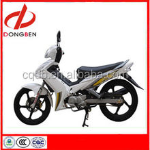 Chongqing Dongben 110cc /125cc Cub Motorcycle With Competitive Price