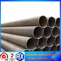 carbon steel pipe size ductile iron k9 pipe petroleum casing tube