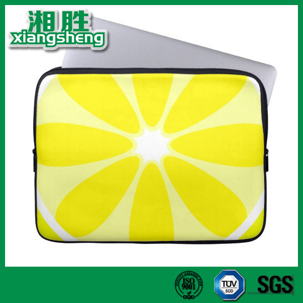 Waterproof new fashion 13 inch neoprene laptop bag/neoprene laptop sleeve
