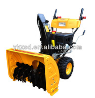 loncin engine snow blower