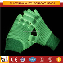 luminous festvial gloves