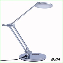 hot new products for 2016 metal body silver/black led bed light