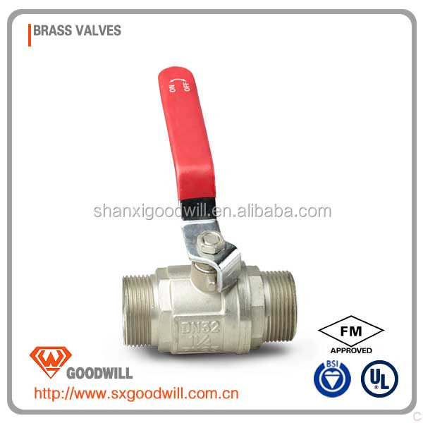 2013 new products of ball valve
