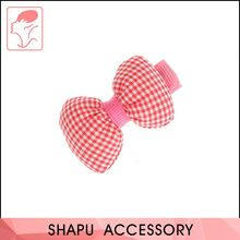 Factory directly sale reasonable price cute hair clips accessories
