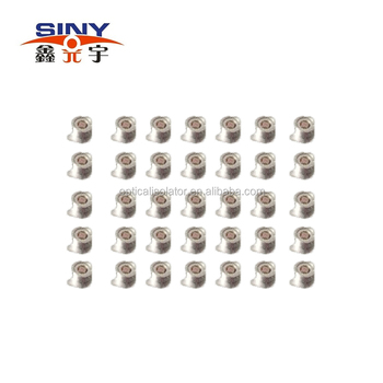 High insolation Free Space Optical Isolator for Laser Diode 2000nm