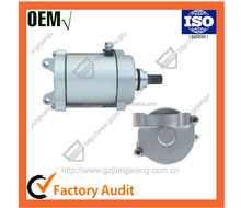 Powerful Motorcycle Engine Starter Motor