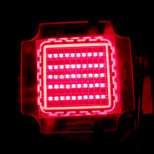 700nm 750nm deep IR led chip 50 watt high power 780nm led