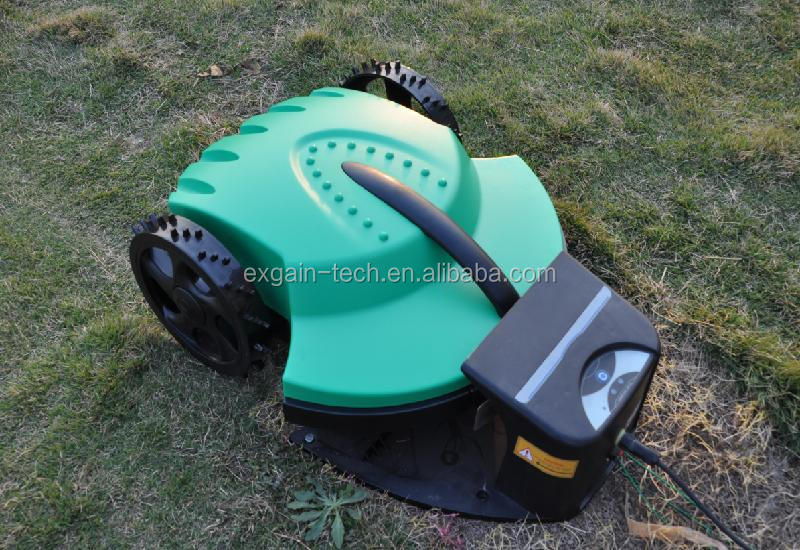 electric zero turn ride on lawnmower, brush grass cutter