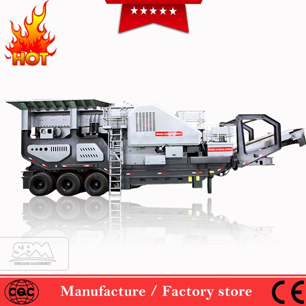 2017 sand portable crushing machine , coal crusher machine/china gyratory crusher