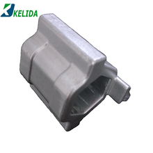 Custom Metal Aluminum Die Casting Made Auto Spare Parts