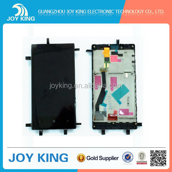 Cell Phone LCD for Nokia Lumia 720 Complete with Touch Digitizer