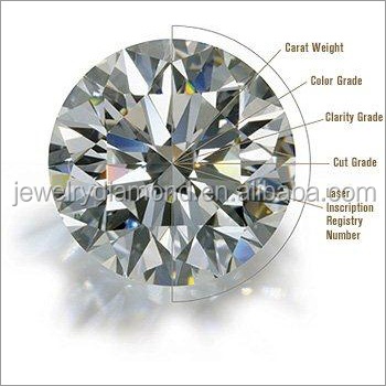 1 Round GIA Certified L Color If Clarity Diamond Loose Yellow Diamonds