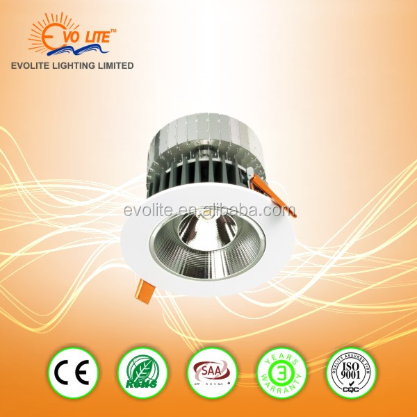 2016 hot sales SMD led downlight