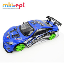 1:10 New Design Speed Remote Control RC Car With Low MOQ