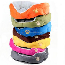 new fashion pet bed cushion pet bed cat cheap price doggy bed