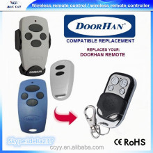 Best Selling Products in Russia Garage Door Remote Control Replace DOORHAN rolling code 433.92mhz