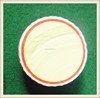 Good price and high quality rubber practice golf ball