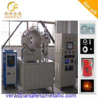 Microwave expansion furnace sintering calcining oven tube furnace