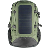 Custom Waterproof Military Backpack Bag With Solar Mobile Charger Wholesale Solar Backpack Charger