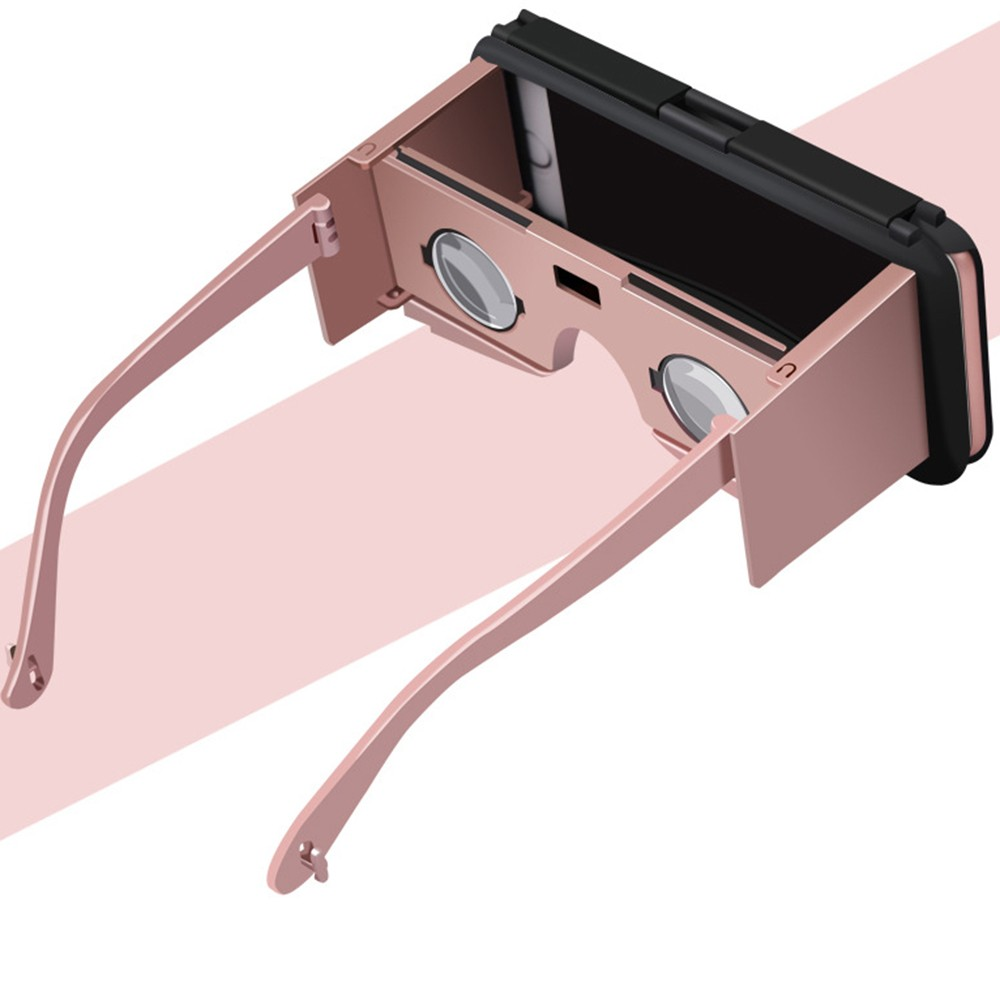 Best Selling Free Sample Vr Phone Case Glasses 3D Virtual for iphone 6 plus/6s plus