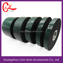 Protective Film Die Cut Cutomize SACA Green Double Sided EVA Foam Tape Universal for Car