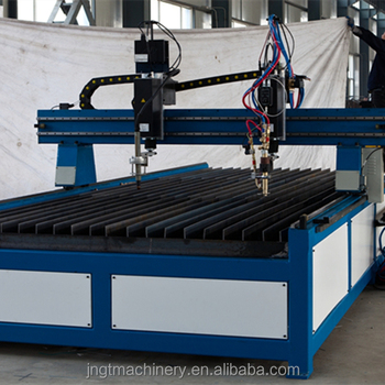 cnc machine made in usa