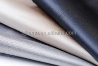 good air permeability polyester fabric with ptfe lubricant