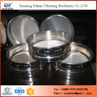 Xinxiang Dahan Table sieve shaker test vibrating screen sieve