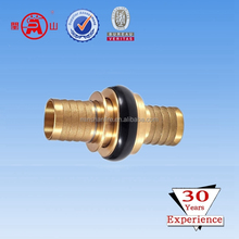 pvc brass water quick connect coupling