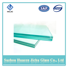 User-friendly laminated 6mm glass price ultra clear float glass quality