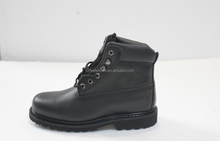 China good quality low MOQ EN ISO 20345 S3 standard steel toe cap and steel plate coal mining safety boots SA-3212