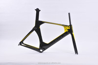 2016 best carbon bicycle P7 TT bike frame ,time trial carbon fiber road bicycle frame,TT bar