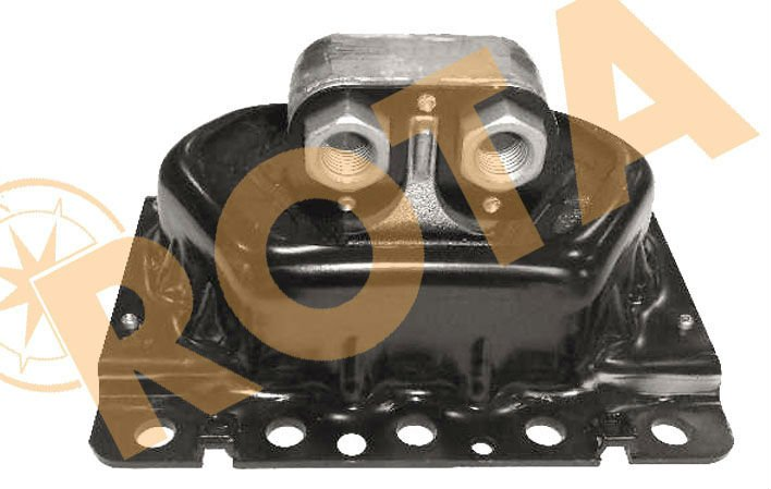 ENGINE MOUNTING (ISO 9001:2000 and ISO/TS 16949:2002 certified!!)