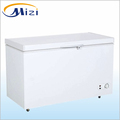 12V exchange new energy dc solar freezer refrigerators