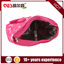 2017 New compact design food delivery insulated adults car cooler bag