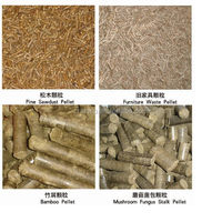 Best quality top sell wood pellet making machine factory