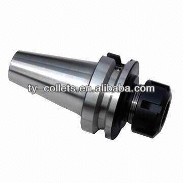 high precision milling collet chuck tool holder BT40-ER32-70