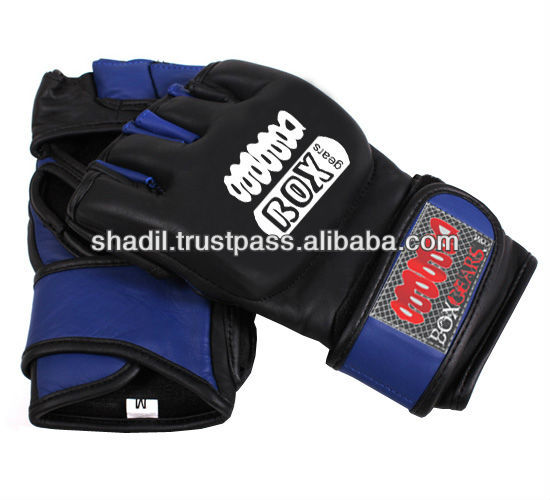 UFC GRAPPLING gloves