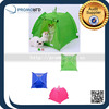 New Mini Nylon Pet Bed Tent Animal House Portable camping Tent with bed