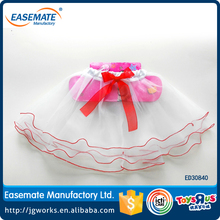 Lovely Doll Dress Clothes Girls Cute Princess Dress with lace